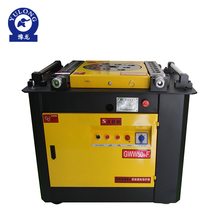 Hotsale in Philippines GW40 Digital ribbed Steel Bar Bending Machine
