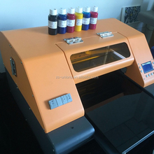 A3 textile T-Shirt printer machine