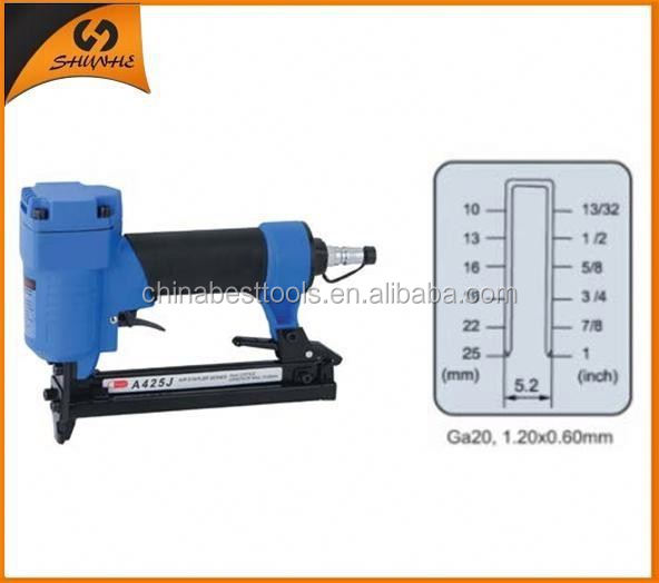 2015 hot on sales new type technical clipped head pneumatic tool