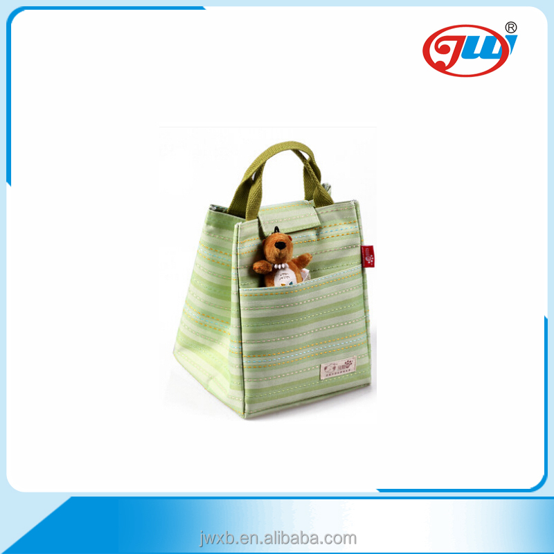 insulated bags food warmer cooler bag round shape hot