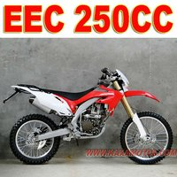 Full Size 250cc Cross Bike
