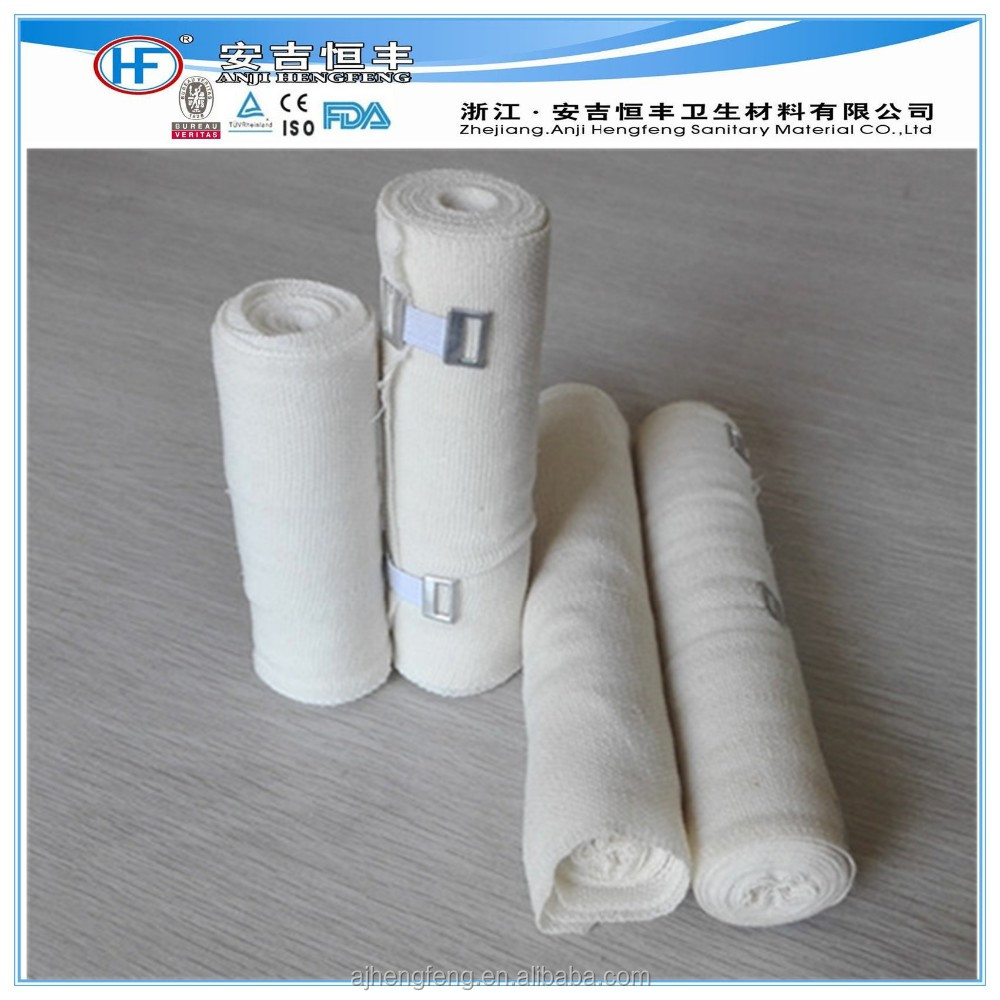 medical device thick PBT bandage elastic bandage