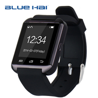 Cheap 1.44 Inch U8 Smart Watch Wholesale MTK6261 Android Bluetooth Smart Watch Phone