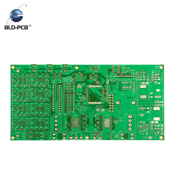 HDI electronic Seaker Box PCB circuit board