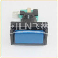 Plastic Game oven pushbutton switchconnect micro switch