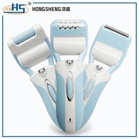 New Arrival Feet Care Tool Rechargeable Electric Foot Dead Dry Skin Callus Remover