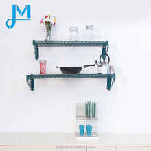 China High Quality hanging shelf for Kitchen Wire Storage Shelving