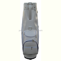 high quality golf bag manufacturer fake famous brand golf bag factory