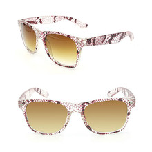 Top Selling Made in China Manufacturer Nerd Sunglasses