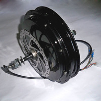electric bicycle hub motor 36v 500w