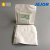 4'' X4'' 140GSM Laser Cut Edge Polyester Antistatic Cleanroom Wiping Cloth