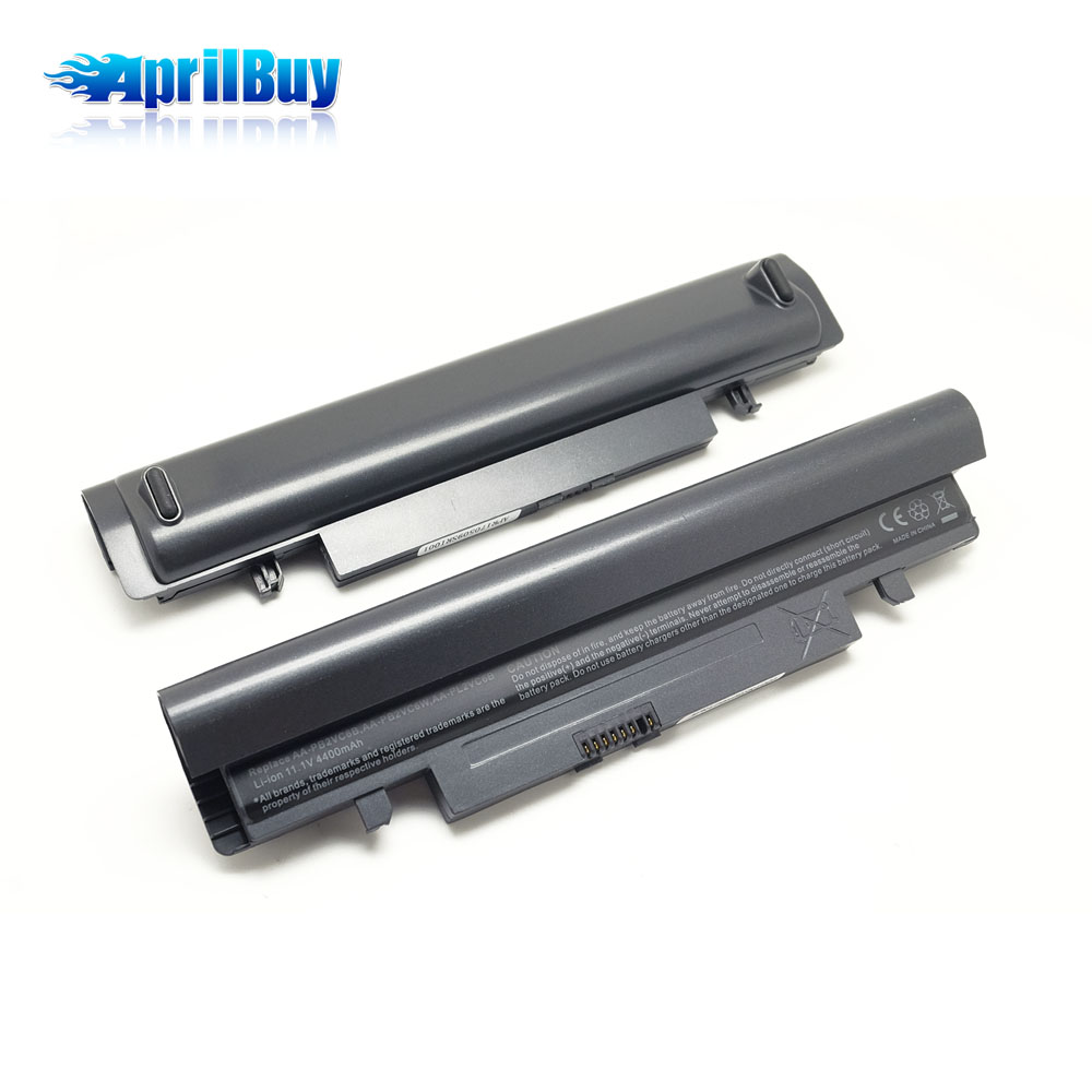 Compatible Laptop Battery for Samsung AA-PB2VC6B N143 N150 N250