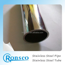 Competitive price large diameter schedule 160 stainless steel pipe