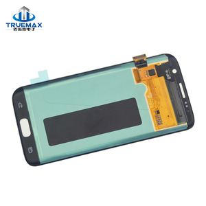 Hot Selling LCD Touch Screen Digitizer Assembly for Samsung Galaxy S7 Edge G935F