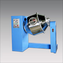 High Efficiency 600L Tumbler Mixer Machine For Dry Powder