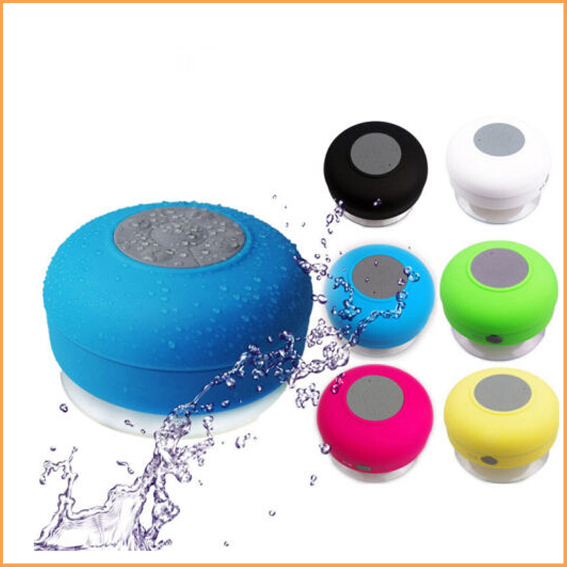 Manual for mini digital speaker with bluetooth and hands-free phone function