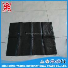 Woven geotextile filter felt fabric planting grow bags with cheap price
