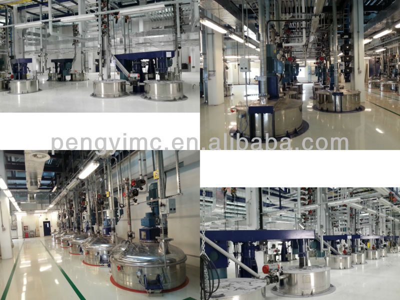 Stone Texture Paint - Exterior & Interior Wall Coating mixing machines