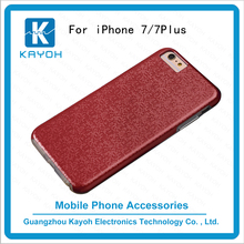 [kayoh]2016 Newest Bling Dimond PC tpu Mobile Phone back cover Protective case for iPhone 7 7plus