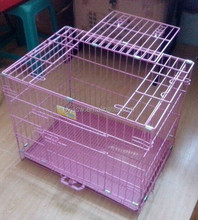 Heavy Duty Dog Cage For Sale Cheap ( Direct Factory)