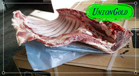 YOUNG GOATfrozen whole lamb carcass four or six way cuts
