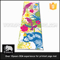 New product eco friendly washable yoga mat factory