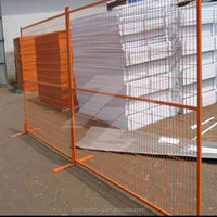 Znhon temporary fencing for dogs,galvanized temporary fencing,temporary fence panels hot sale