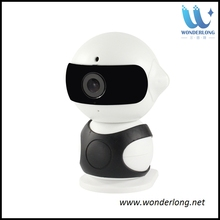 HD WIFI Night Vision Infant Pet Monitor IP Webcam Mini Security Camera driver for mini dv camera