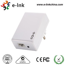 200Mbps mini PLC network adapter powerline ethernet network powerline adapter