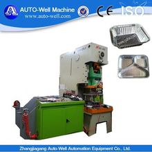High Efficient embroidery backing paper machinery