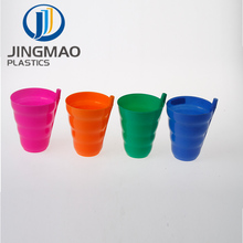 hot sales standard size factory made cheap plastic salad cup