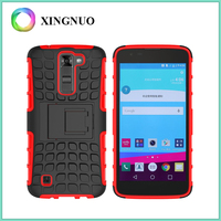 Innovative Products for Sell 3 - in - 1 Kit Belt Clip Case for LG K7