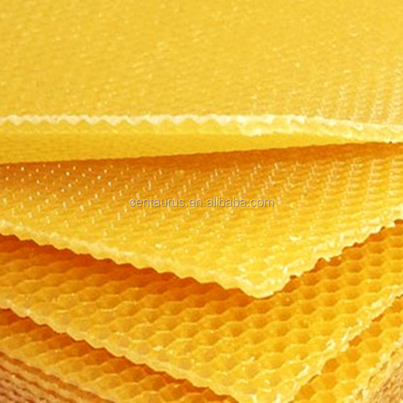 best price factory price plastic beeswax foundation with high quality