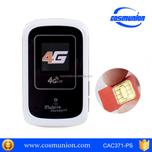 Alibaba china Brand 4g LTE wifi <strong>modem</strong> 192.168.0.1