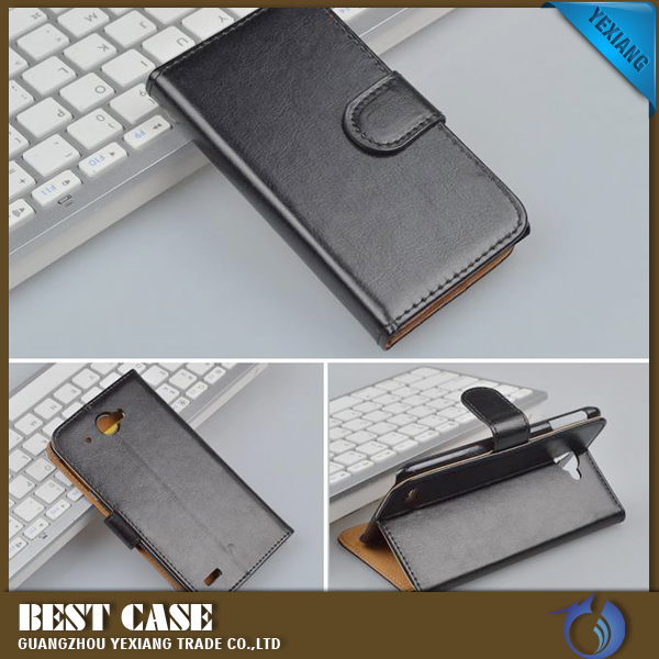 china manufacturer cover for lenovo s920 leather flip case