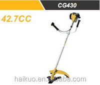 CG430 42.7CC BRUSH CUTTER GASOLINE BRUSH TRIMMER