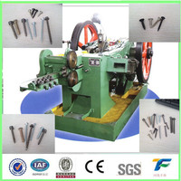 high speed low price Automatic used Cold Heading Forming Machine