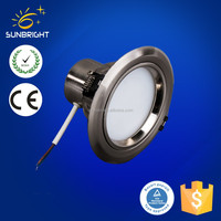 Luxury Quality High Intensity Ce,Rohs Certified Led Lights Drop Ceiling Recessed