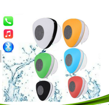 Triangle stereo waterproof wireless speaker Bluetooth very cheap price trolley small battery removable Bluetooth speaker