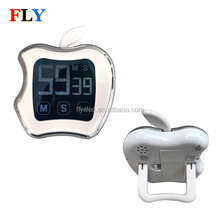 Cute Touch screen table cheap kitchen timer