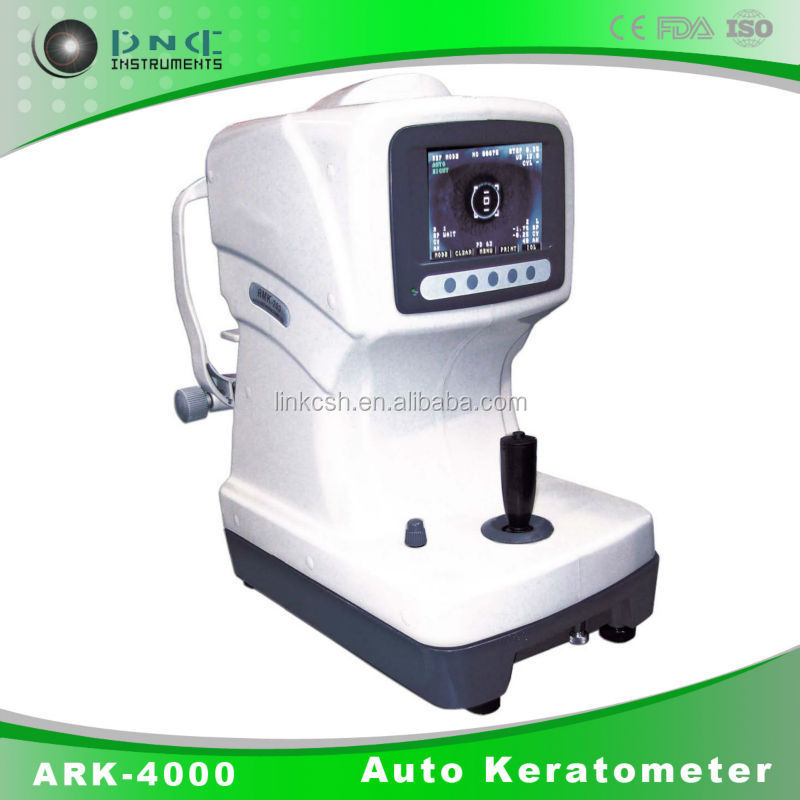 china ARK-4000 auto refractometer for sale