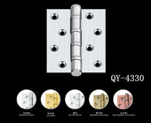 aluminium door interior 360 degree door hinge (4330)
