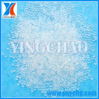 MSDS Coating Material White Silica Gel Desiccant