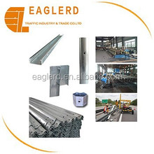 Traffic Road safety products guardrail for highway