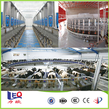 MIlking Parlor For Farm Cattles Best Price Hot Sale