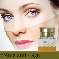 Frankincense anti-wrinkle pure collagen cream