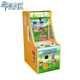 Coin operated redemption football arcade games machine