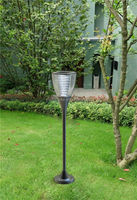Plastic Spike For Garden Oasis Solar Lights For Outdoor Use