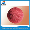 Aftersale service provided Concrete pump spare parts EM/SAE standard Dn150 sany concrete pump pipe sponge cleaning ball