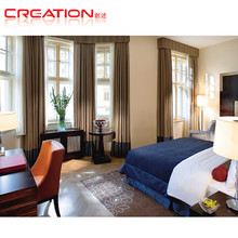Modern high grand bedroom 5 star hotel motel furniture